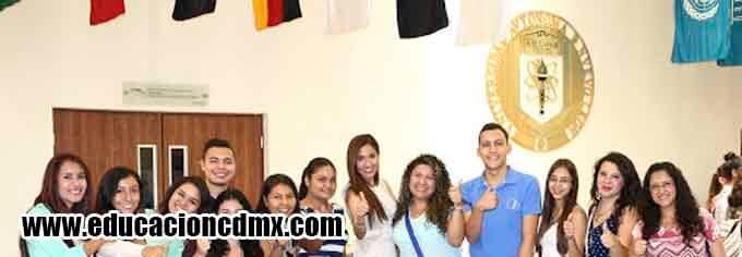 Univeridad de Nuevo Leon.