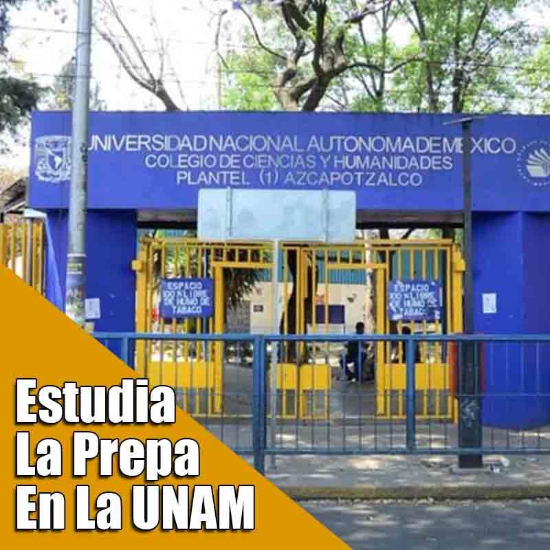 Bachillerato de la UNAM, como ingreso