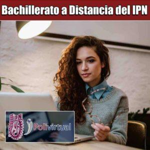 Bachillerato a Distancia del IPN
