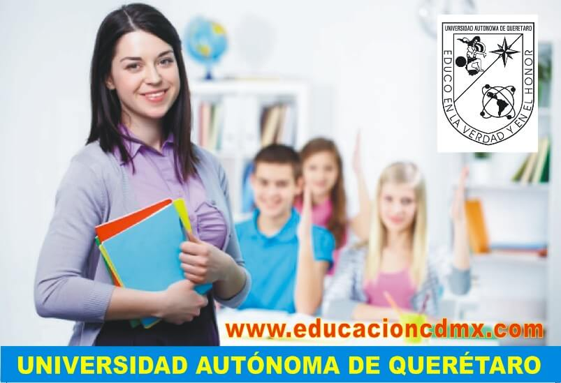 CONVOCATORIA UNIVERSIDAD AUTONOMA DE QUERETARO