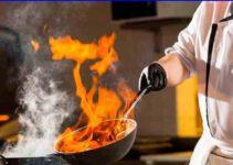 Curso de cocinero gratuito