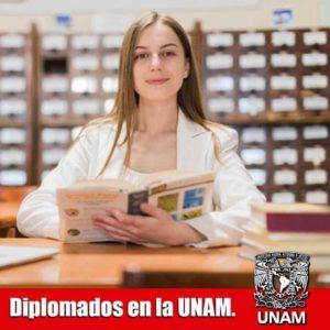 Diplomados en línea UNAM