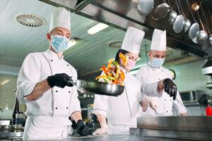 Gastronomía en la CDMX
