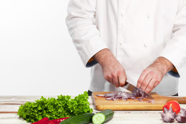 Universidades de Gastronomía