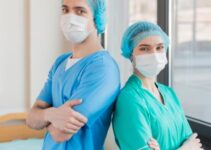 Curso de Enfermería